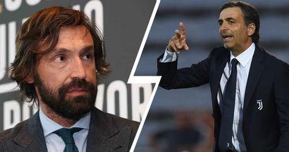 L'U23 cambia allenatore in vista della prossima stagione: è il momento di Andrea Pirlo, mister Pecchia punta alla Serie A