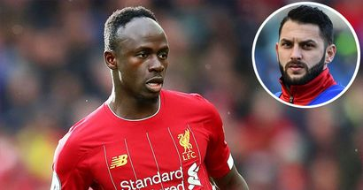 'Expensive cars and watches don't matter to him!': former opponent claims Sadio was destined to succeed at Liverpool