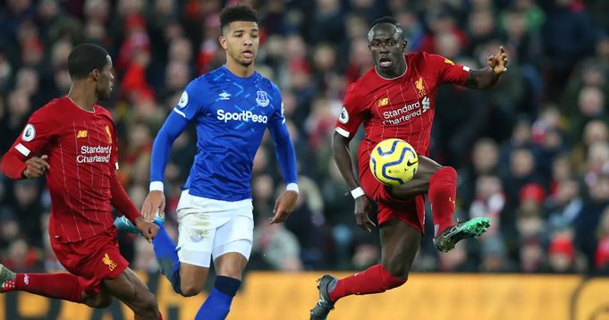 Everton vs Liverpool: team news, probable line-ups, score predictions and more - preview - logo