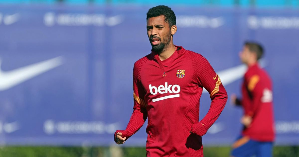 Official: Matheus Fernandes given medical green light, to be available for Juve clash