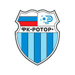 FK Rotor Volgograd - logo