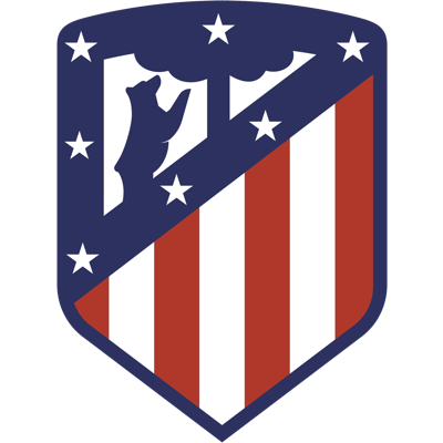 Atlético Madrid - logo