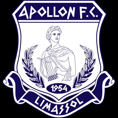 Apollon Limassol FC - logo
