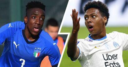 💥 Surprise sur le mercato! Un échange entre Marley Aké et un joueur de la Juventus serait sur le point d'être bouclé (fiabilité: 4 étoiles)