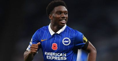 'Arsenal are following him closely': Romano provides Lamptey update