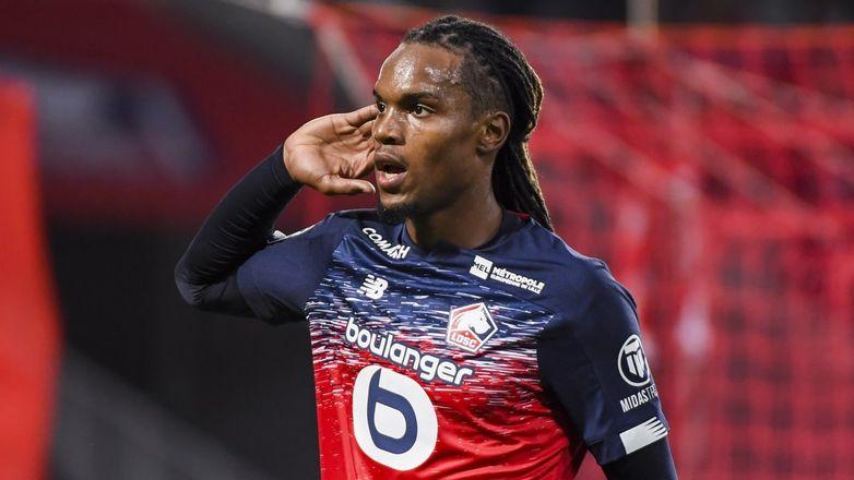 Former Bayern Munich midfielder Renato Sanches among 3 Lille players tested positive for coronavirus - logo