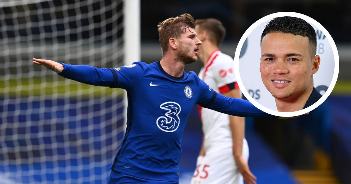 I love his ability and intelligence: Former PL star details why Werner will be difference-maker for Blues