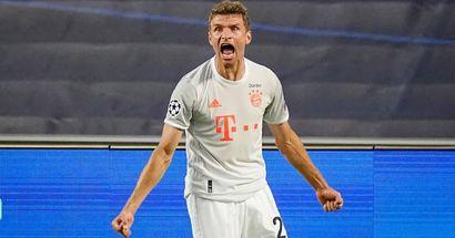 4 CL-Finalteilnahmen: Thomas Müller könnte morgen mit Toni Kroos gleichziehen