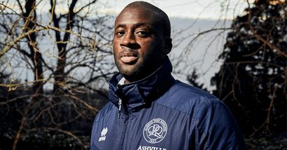 'Guardiola saw that I understood the game well': Yaya Toure confirms plans of becoming a coach