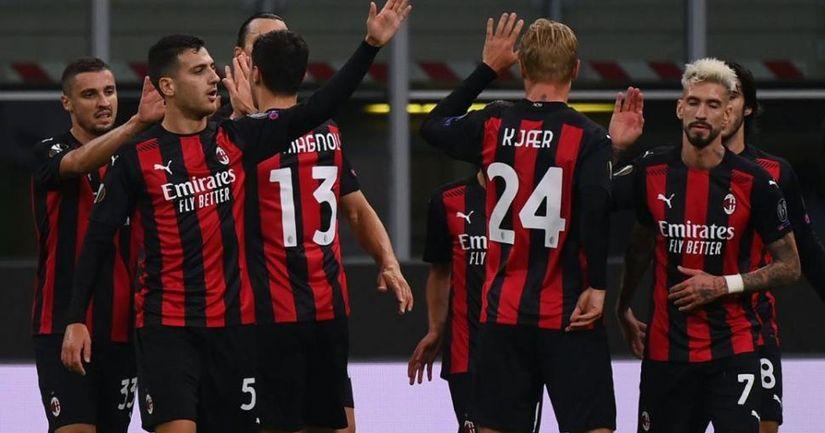 Milan vince e convince con una grande prestazione di squadra: il match riassunto in 5 punti chiave - logo