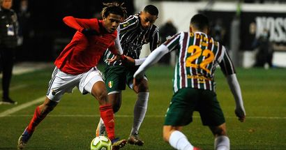 El Parma se interesa por Todibo y el francés podría dejar Portugal