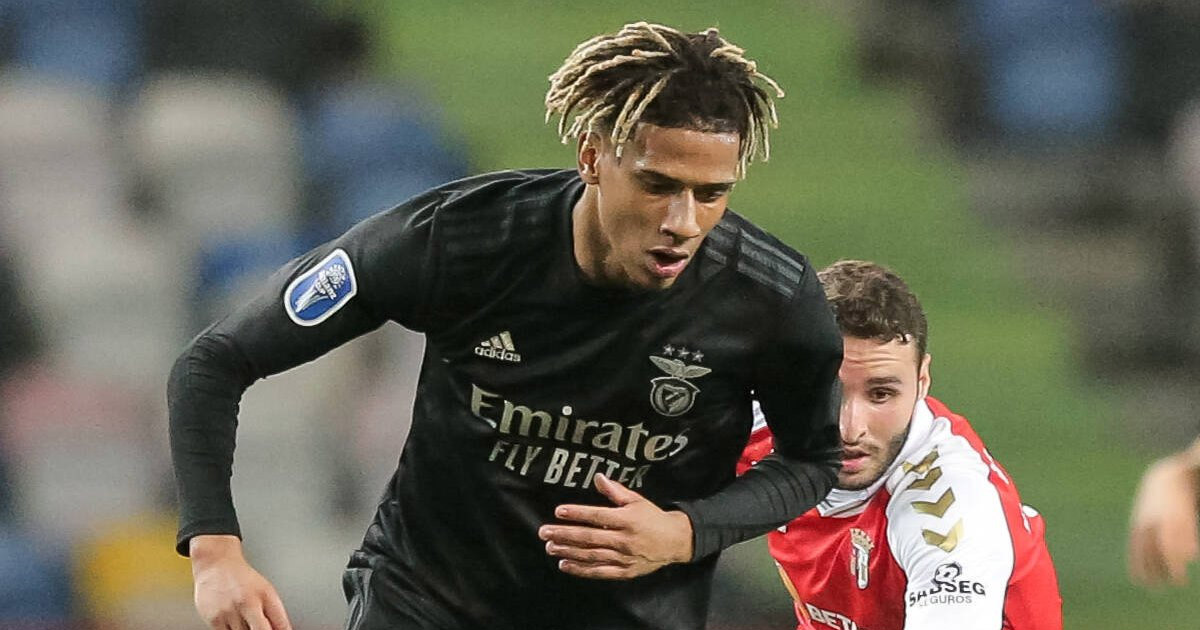 Final agreement over Todibo loan reached, youngster set for Nice medicals (reliability: 4 stars)