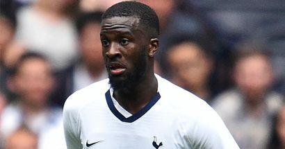 El posible intercambio del Barcelona con el Tottenham por Tanguy Ndombélé
