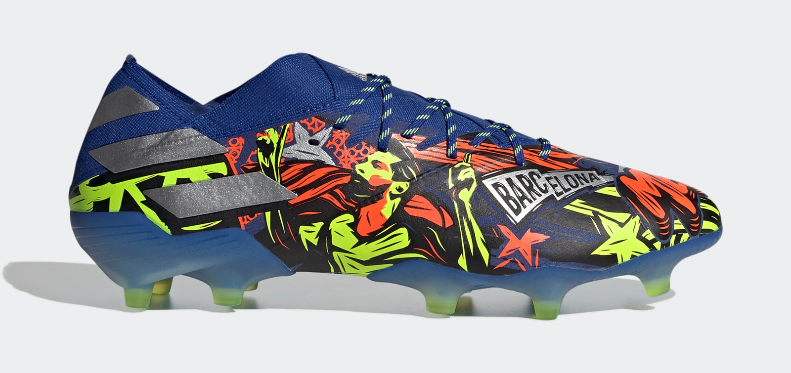 Messi shows off brand new Adidas boots in 2020/21 season: price ...