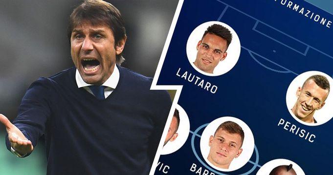 Le probabili formazioni di Real Madrid-Inter: Lukaku non ce la fa, Sanchez c'è per la panchina