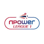 League One - logo