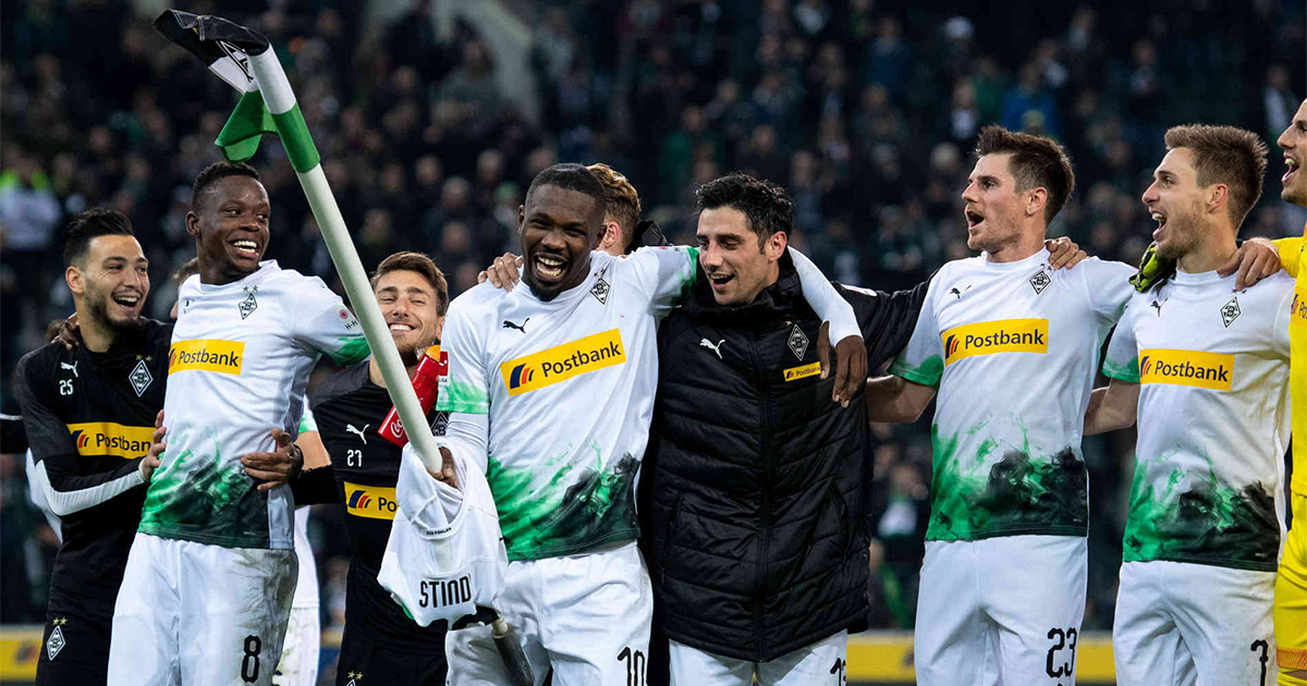 Monchengladbach nearly humiliate Real Madrid & 3 more reasons why Barca fans should really like German side