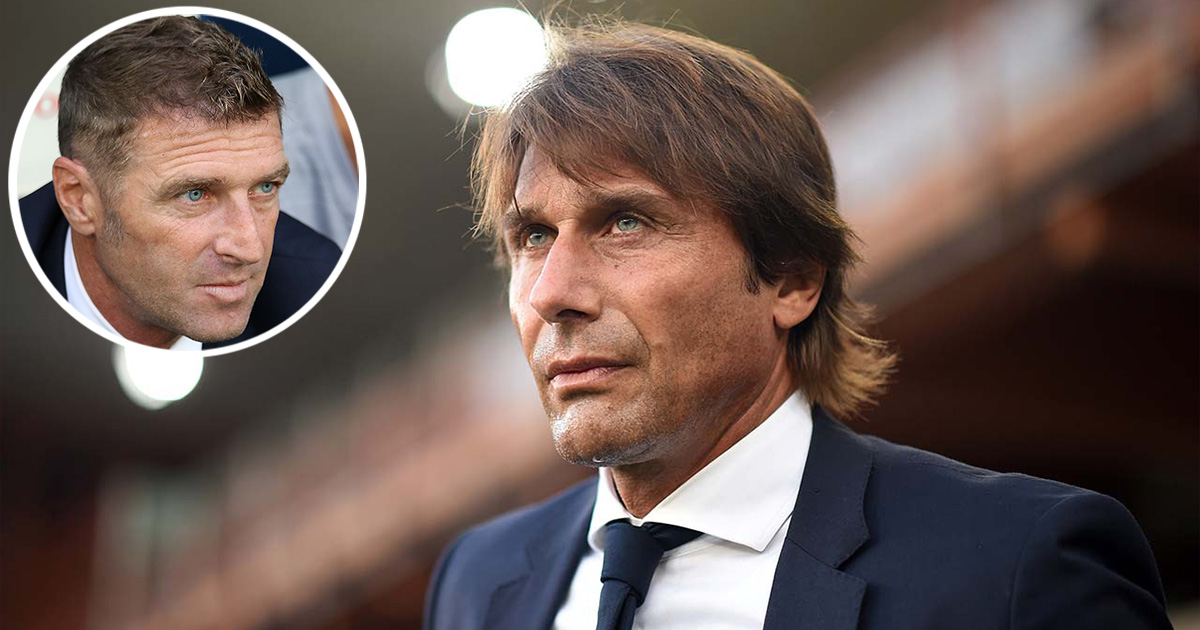 """Carrera: """"Credo che Conte sia contento di quello che sta facendo all'Inter. Scudetto? Dipenderà da Juve-Lazio"""""""