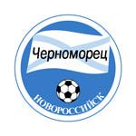 FC Chernomorets Novorossiysk - logo