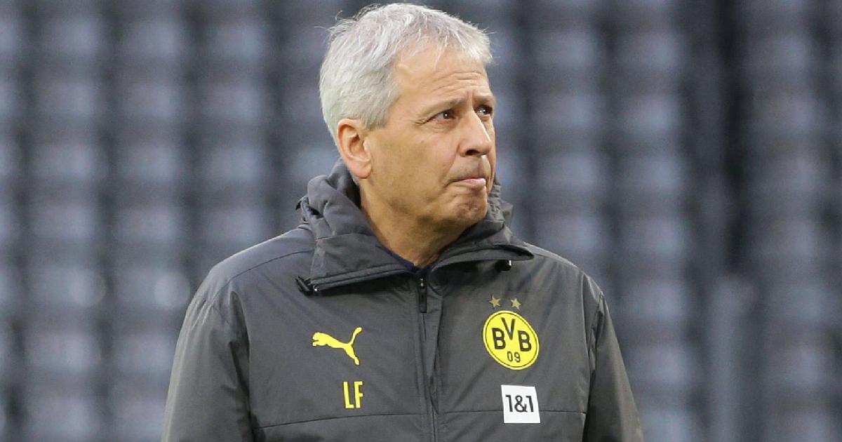 Bericht: OGC Nizza ist an Ex-Trainer Lucien Favre interessiert