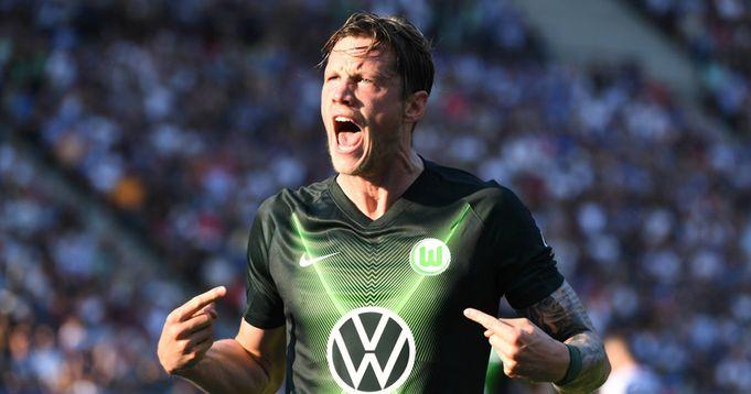 Wolfsburg Gegen Bayern Tickets