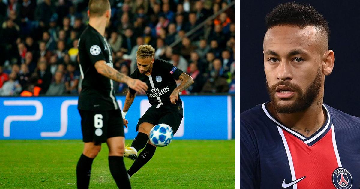 Le PSG se classe dernier en Ligue 1 dans les buts sur coups de pieds arrêtés cette saison