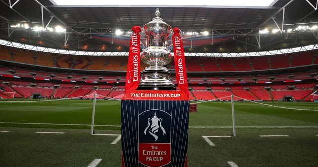 OFFICIAL: Man United to face West Ham or Doncaster in FA Cup 5th round if they beat Liverpool