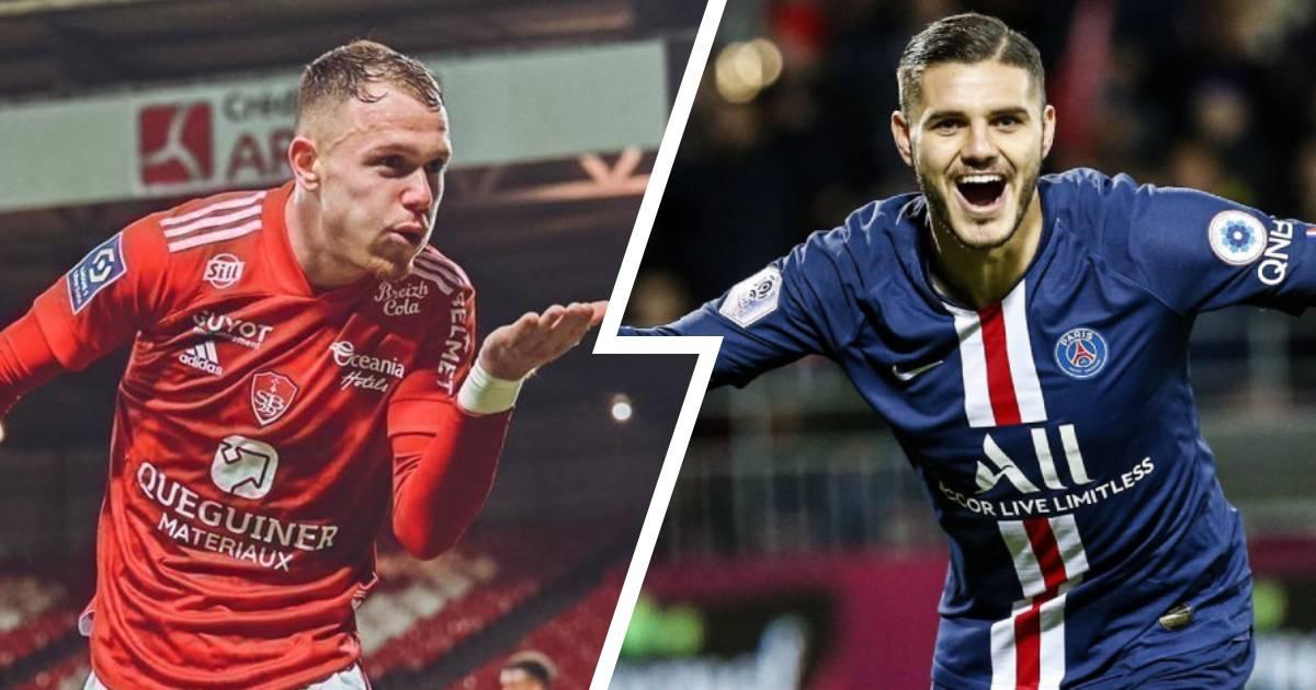 Les buteurs, les tendances de la rédaction et plus! Place aux pronostics sur le match de Coupe de France du PSG contre Brest!