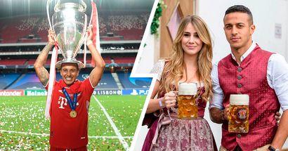 Führungsqualitäten und Bayern-Gen: 5 Gründe, warum wir das Geburtstagskind Thiago so stark vermissen