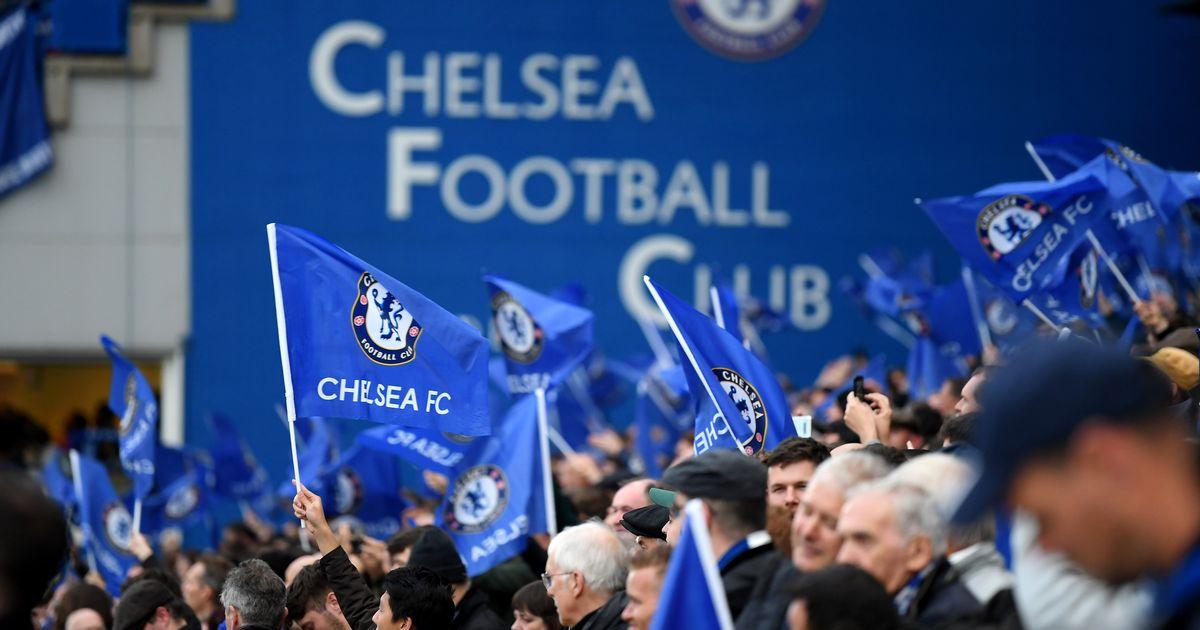 Chelsea - tables & standings England. Premier League 2020 ...