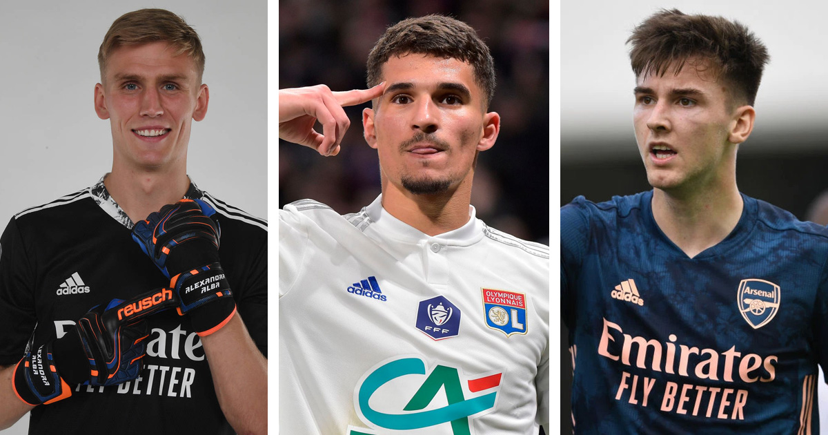 Aouar deal edging closer and 5 more positives from last week