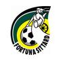 فورتونا سيتارد - logo