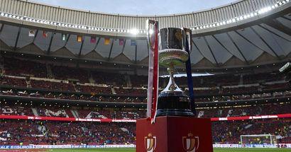Barça vs Rayo et plus: tirage au sort des huitièmes de finale de la Coupe d'Espagne