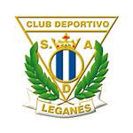 Leganés - logo