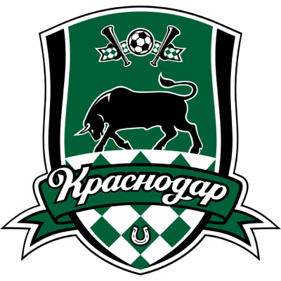 Краснодар - logo