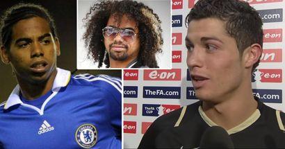 """""""Warten Sie nur, bis Sie ihn sehen"""": Was geschah mit dem Fußballer, der laut Ronaldo besser als er war"""