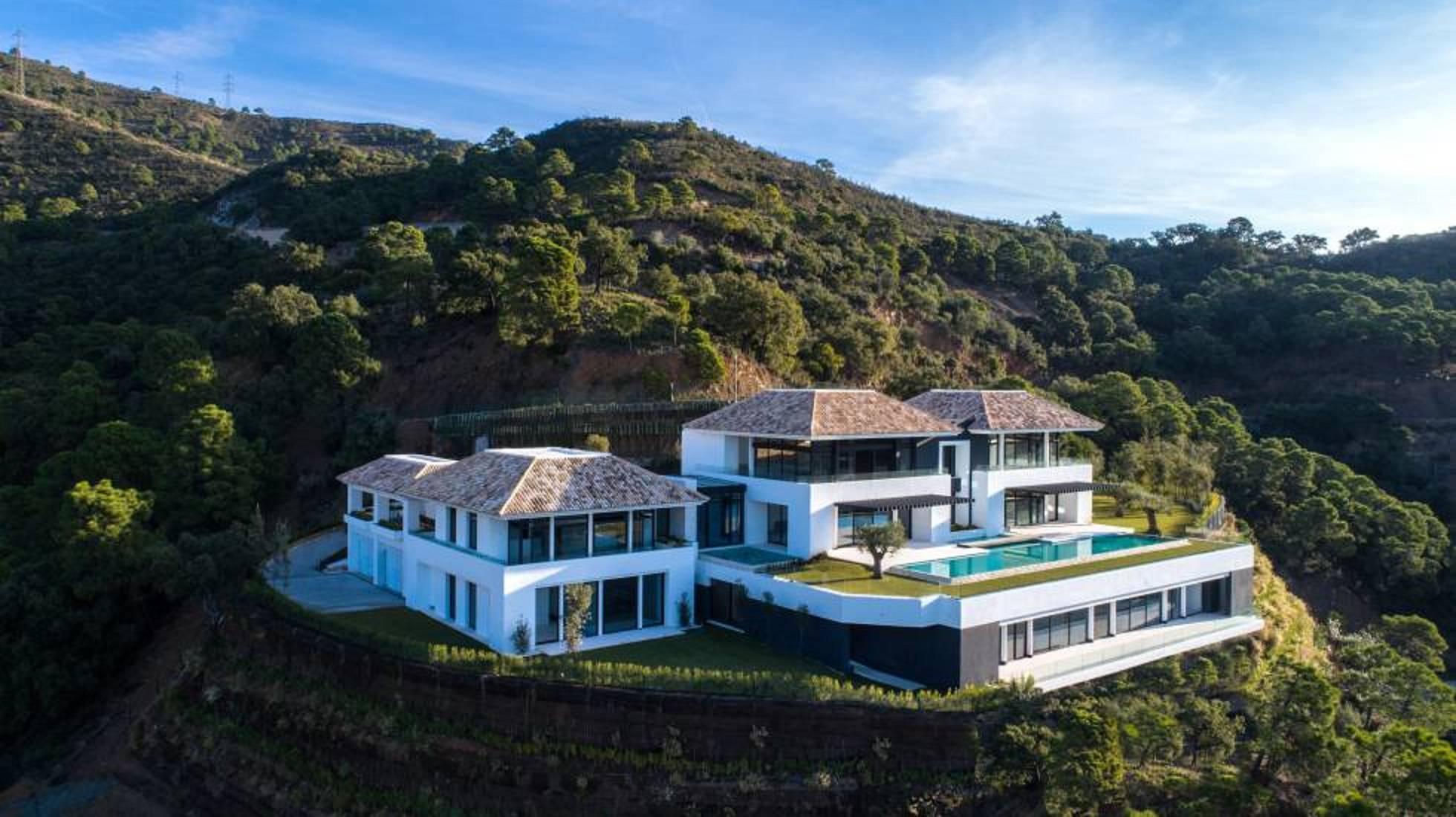 cristiano ronaldo house madeira