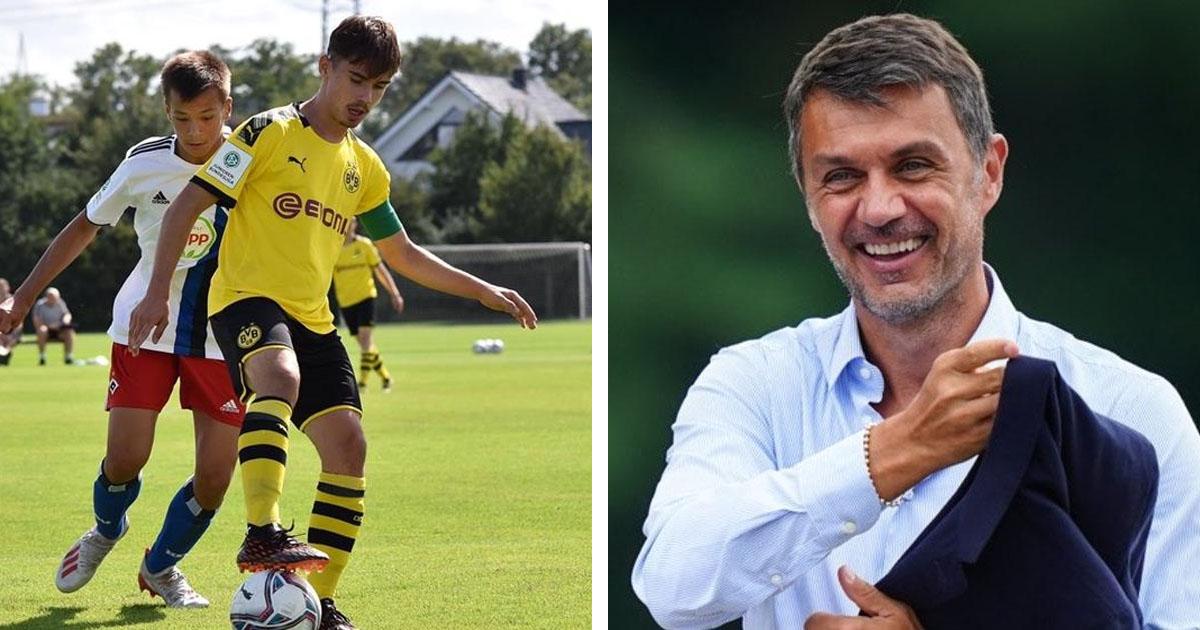 Il Milan è vicino alla chiusura per Walz: nelle prossime ore l'incontro con l'agente del talento del Dortmund