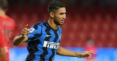 Real Madrid-Inter è senz'altro la partita di Hakimi: nato e cresciuto a Valdebebas, è l'occasione della sua vendetta
