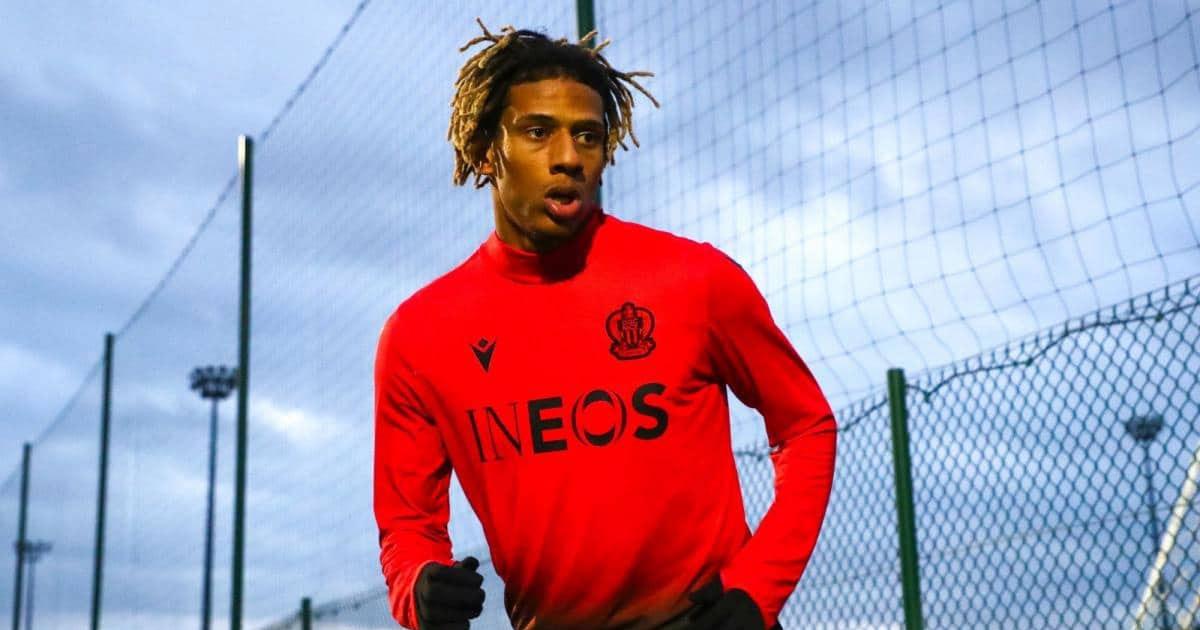 Todibo isn't part of Koeman's future plans at Barcelona (reliability: 3 stars)