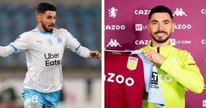 Officiel! Morgan Sanson quitte l'Olympique de Marseille pour Aston Villa