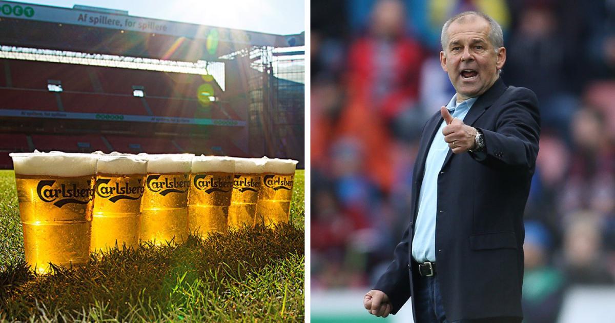 """L'entraîneur tchèque Petr Rada: """"Les hommes veulent simplement de la bière et du football"""""""