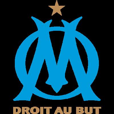 Olympique Marseille - logo