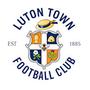 لوتون تاون - logo