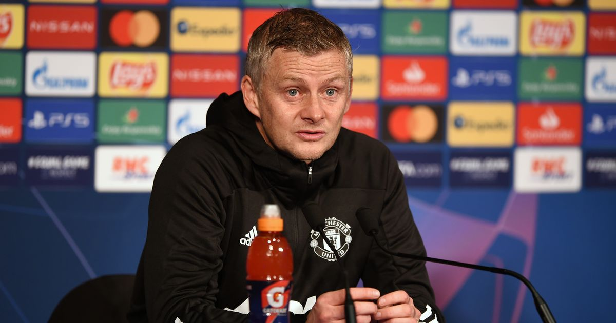 'The quality is absolutely fantastic': Solskjaer weighs in on Man United's Champions League chances