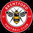 Брентфорд - logo