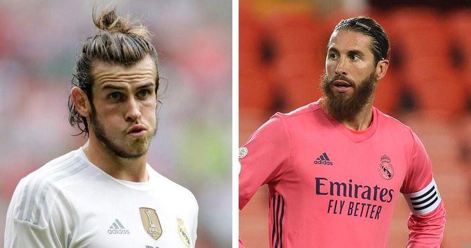 آس : طلب ريال مدريد من سيرجيو راموس خفض الأجور حتى يتمكنوا من دفع أجر جاريث بيل - logo