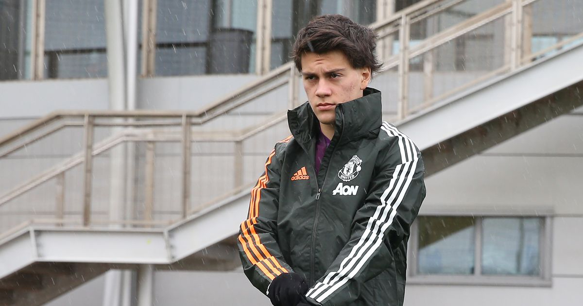 Man United open to sending Facundo Pellistri on loan this January (reliability: 4 stars)