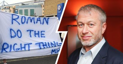 'He should have the decency for once in his life': Passionate Blues fan calls for Abramovich apology