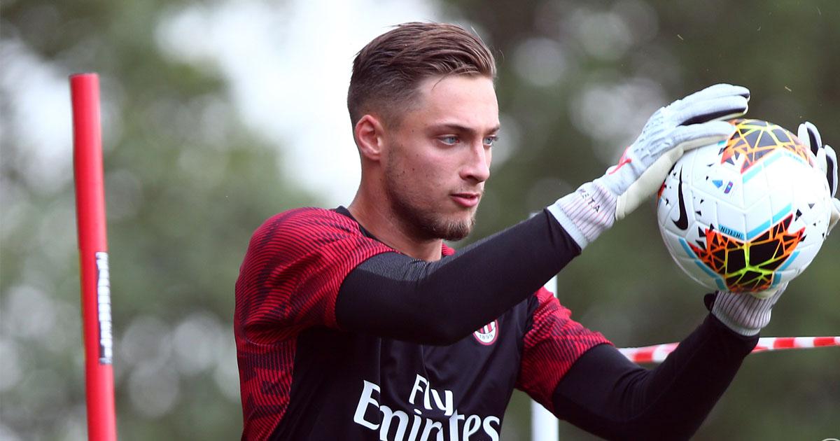 UFFICIALE: Alessandro Plizzari passa alla Reggina a titolo temporaneo. Terza esperienza in prestito per il portiere di proprietà del Milan